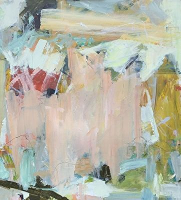 Intuitive Art In 2020 Contemporary Abstract Art Intuitive Painting Abstract Art Inspiration