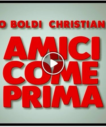Altadefinizione Amici Come Prima Streaming 2018 Film In Hd Film Completi Gratis Film Film Completi