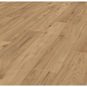 Home Decorators Collection Mesa Oak 12mm Thick X 7 7 16 In Wide X 50 5 8 In Length Laminate Flooring 582 In 2020 Laminate Flooring Flooring Laminate Flooring Colors