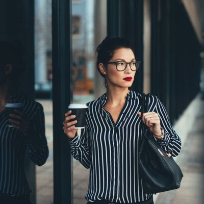 10 Things Successful Badass Women Have In Common With Images