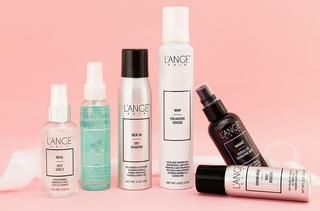 Stock Up And Save Dry Shampoo Volumizing Mousse Curling Wand Set