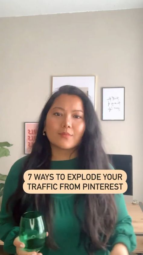 7 Pinterest Marketing Tips You Didn't Know