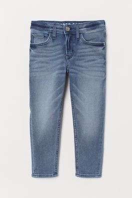 Boys Jeans 18 Months 10 Years Shop Online H M Us Jeans Fit Skinny Fit Jeans Skinny Fit
