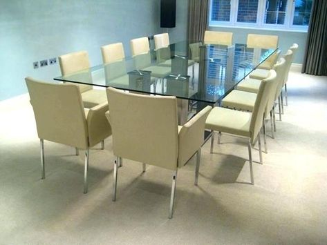 Best Formal Dining Room Sets For 12 12 Seater Dining Table