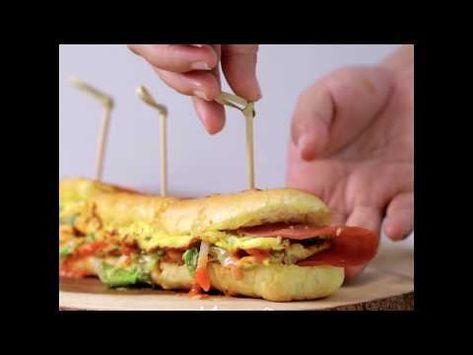 Resep Roti John Youtube In 2020 Roti Recepies Youtube