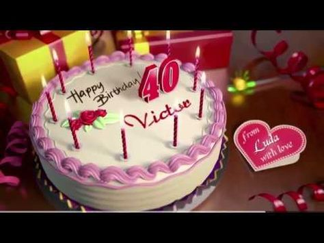 Best After Effects Template For Hy Birthday