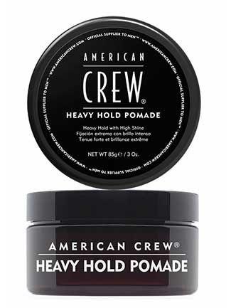 افضل كريم للشعر للرجال أفضل 5 أنواع في الشرق الأوسط و أوروبا Best Men S Hair Cream Top 5 Creams In The American Crew Crew Hair Gel Water Based Pomade