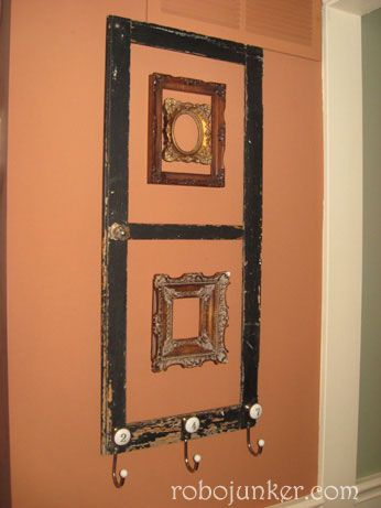 Craft Ideas Using Old Window Frames. Painting Frame Ideas Old Window ...