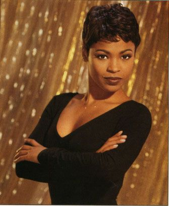 Nia Long always will be Gorgeous