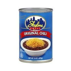 Skyline Chili - Original Chili
