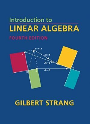 Introduction To Linear Algebra 4th Edition Strang Solutions