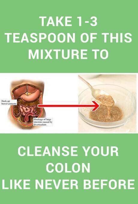natural detox colon condiloame pe obraz