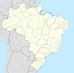 Chapeco Brasilien Location Brasilien