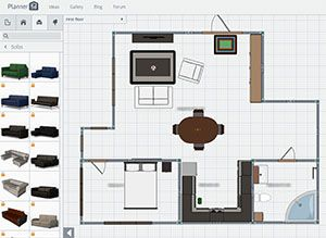 25 Best Interior Design Software Programs Free Paid Bathroom