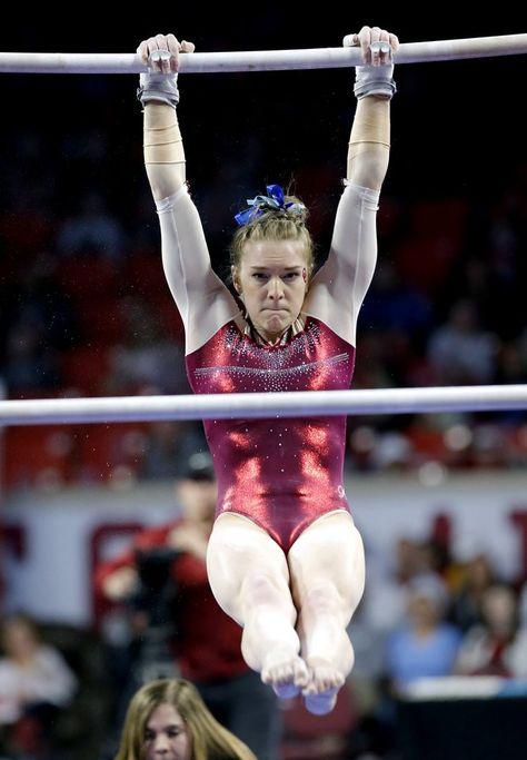 Nicole Lehrmann (USA) Artistic Gymnastics HD Photos
