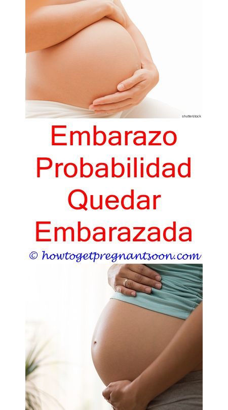 Se puede quedar una mujer embarazada teniendo la regla