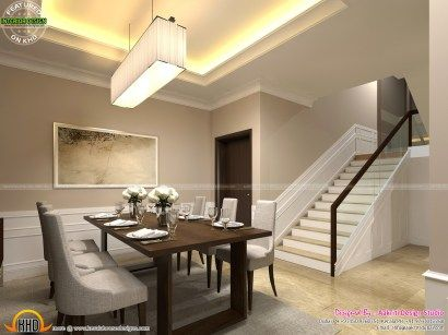 80 Kitchen Designs Kerala Style Ideas Stairs In Living Room