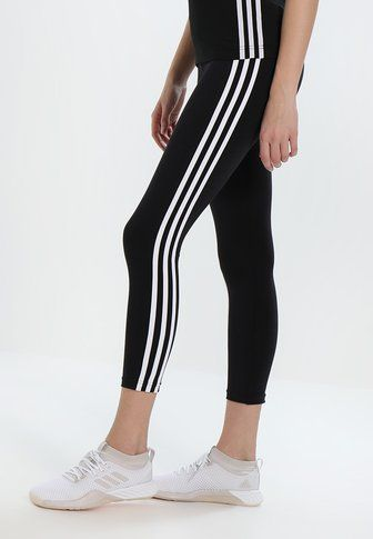 adidas three stripes leggings zalando off 57% skolanlar.nu