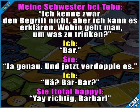 Tabu Level: Master #Tabu #Genie #witzig #lustigeBilder #Sprüche #Jodel #Familie #Humor #lachen