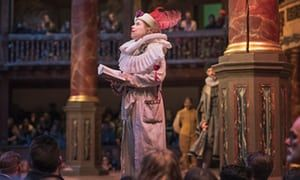 'It's an eight-way tug of war!' Why has Shakespeare's Globe put everyone in charge?