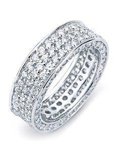 Laraso Co His And Hers Wedding Ring Sets Matching Bands For