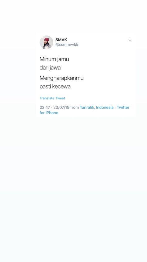 screenshot humor twitter receh dagelan quotes