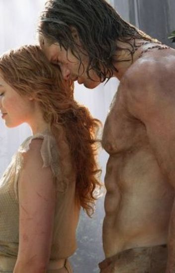 At all costs (The Legend of Tarzan)
