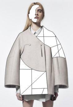 My interpretation of Boris Peianov on Kaledo Style. By Michaela Babb