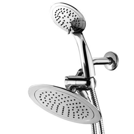 Home Improvement Double Shower Heads Shower Heads Double Shower