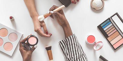 Ultimate List of 100% Vegan Makeup & Skincare Beauty Brands