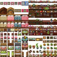 234 RPG Fantasy Spells Icons Bundle #graphicriver   for