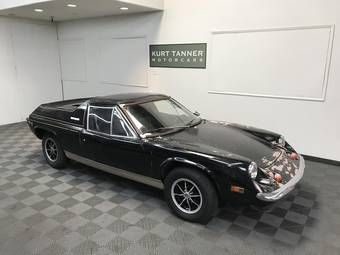 1973 Lotus Europa Lotus Cars For Sale Classic Cars