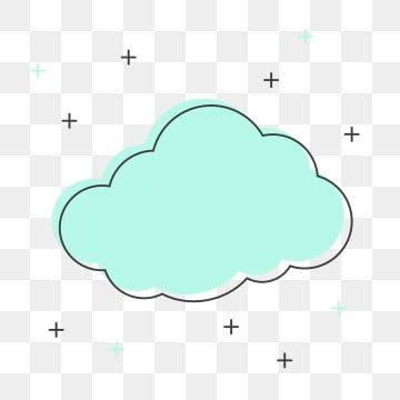 Blue Cute Cloud Clipart Icon Logo Symbol Logo Vector Cloud Vector Blue Vector Cartoon Cloud Transparent Cloud Doodle Frames Cartoon Clouds Floral Poster