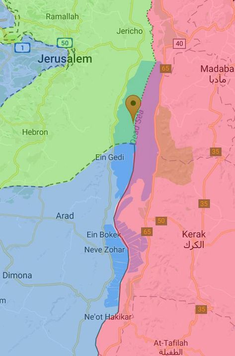 Middle East Map Dead Sea.Visiting The Dead Sea Including Crucial Safety Tips Israel