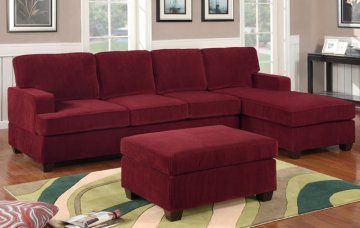 Outstanding Pin By Veronica Hudon On House And Home Red Sectional Sofa Pdpeps Interior Chair Design Pdpepsorg