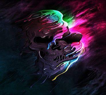 Best 25 Skulls ideas on Pinterest | Skull art, Skull tattoos and .