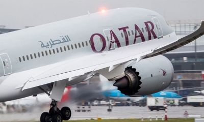 Qatar Airways To Increase Traffic On The Route To Zagreb In December Qatar Airways Dubrovnik Zagreb