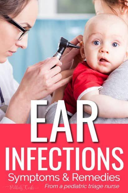 Is It An Ear Infection Ear Infection Symptoms Baby Ear Infection Remedies Baby Ear Infection