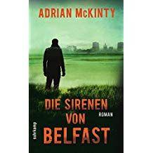 Die Sirenen Von Belfast Roman Sean Duffy Serie Band 4612