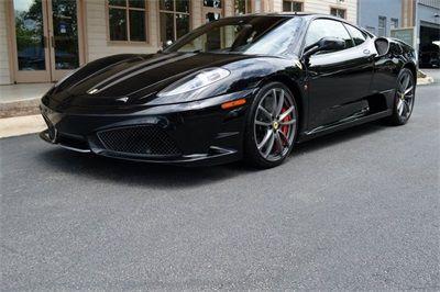 2008 Ferrari F430 Scuderia Coupe 50k Miles 168 999 00 Ferrari F430 Scuderia Ferrari Ferrari Racing Cars For Sale