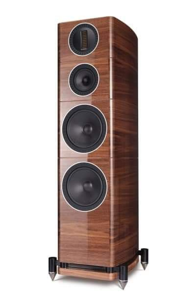 Pin By Gregor Nl On Audio In 2020 Audio Equipment Audio Room Home Audio Speakers