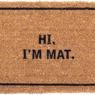 Sterling Funny Front Door Mats Funny Door Mats Outdoor Front