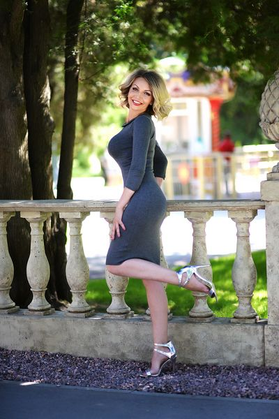 Pretty Elena 44 Y O Is A Comprehensively Developed Personality