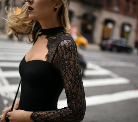 30 Dresses In 30 Days Fall/Winter Date Night