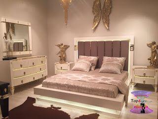 افخم غرف نوم للعرسان موديل 2020 Bedroom Furniture Design Home Decor Home Decor Bedroom