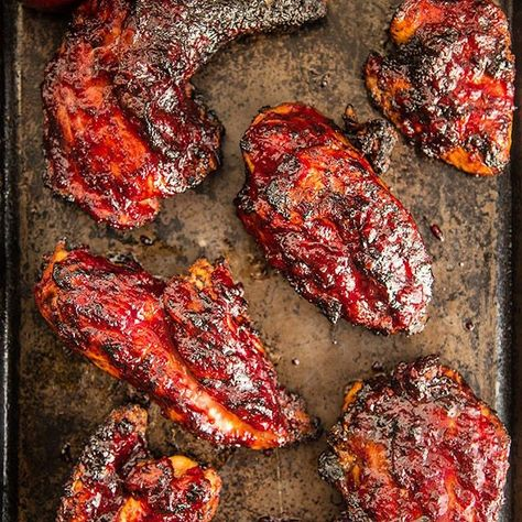 Ultimate Homemade Dry Rub for Pork and Chicken Recipe
