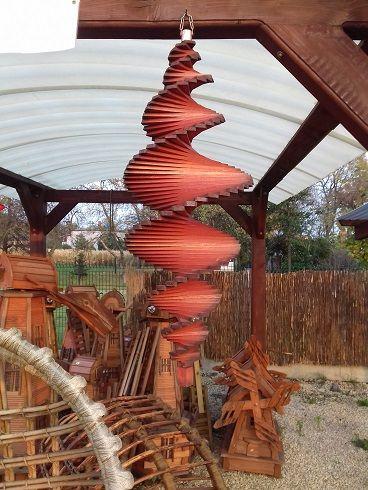 Swiderek Kreciolek Kolorowy Swider Braz Drewno 80 7009422013 Oficjalne Archiwum Allegro Outdoor Structures Pergola Outdoor