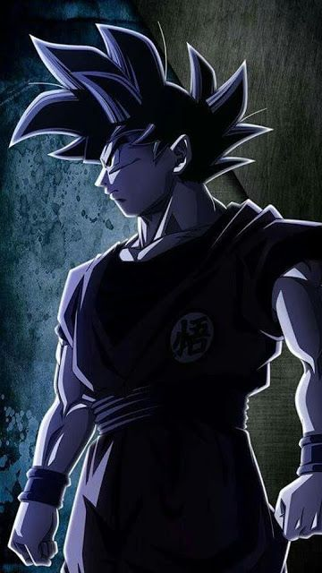 Unique Phone Wallpaper Collection Super Instinct Son Goku Dragon Ball Super Smartpho Dragon Ball Dragon Ball Super Dragon Ball Goku