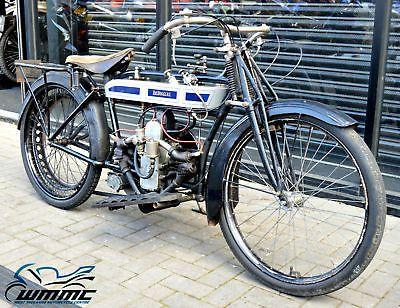 Ebay 1912 Douglas 350cc Vintage Pioneer Runs Rides Well 106 Years Old Motorcycles Biker Run And Ride Classic Bike British Motorcycles