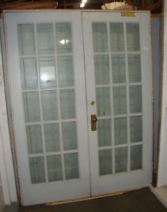 15 Lite Interior French Doors - Y00500 | French door sizes Interior french doors and Doors & 15 Lite Interior French Doors - Y00500 | French door sizes Interior ...